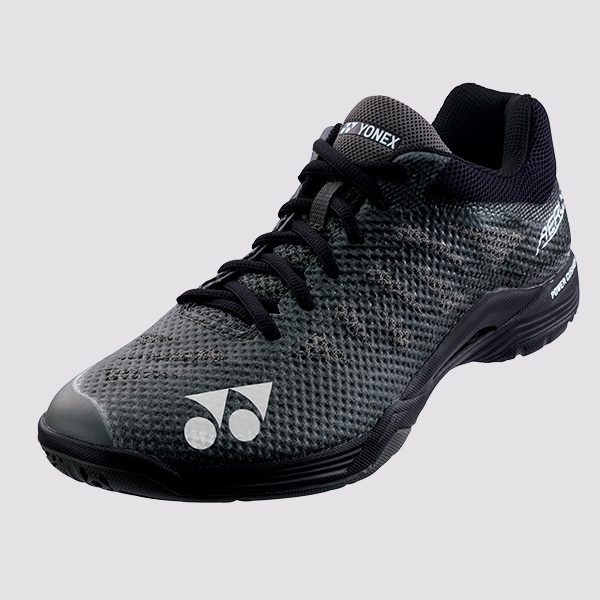 SHBA3 MEX BADMINTON SHOES BLACK